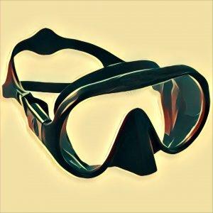 Traumdeutung Taucherbrille