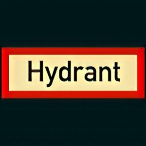 Traumdeutung Hydrant