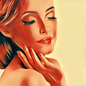Traumdeutung Kosmetik