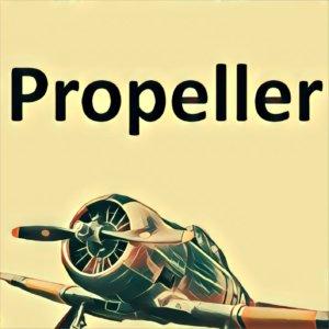 Traumdeutung Propeller