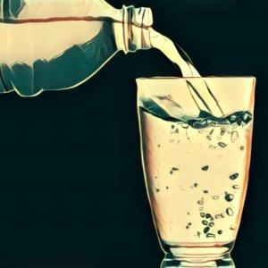 Traumdeutung Mineralwasser