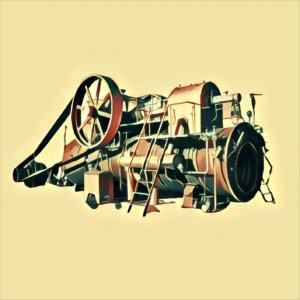 Traumdeutung Dampfmaschine