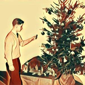 Traumdeutung Weihnachten