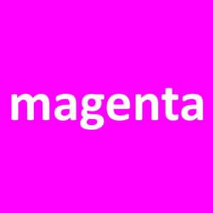 Traumdeutung magenta