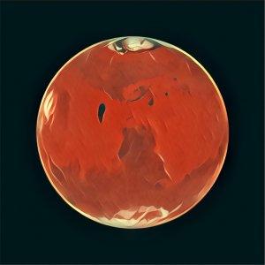 Traumdeutung Mars