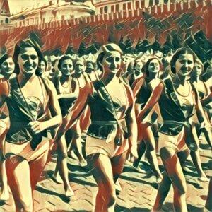 Traumdeutung Parade