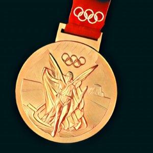 Traumdeutung Medaille