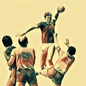 Traumdeutung Handball