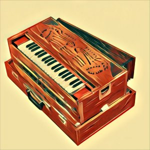 Traumdeutung Harmonium