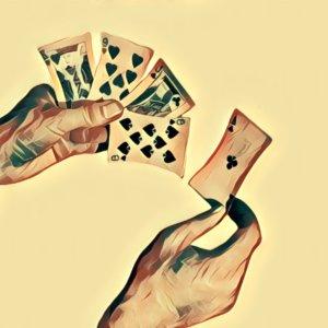 Traumdeutung Kartenspiel