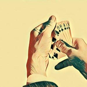 Traumdeutung Pokerspiel