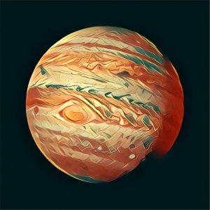 Traumdeutung Jupiter
