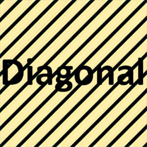 Traumdeutung diagonal