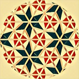 Traumdeutung Kaleidoskop