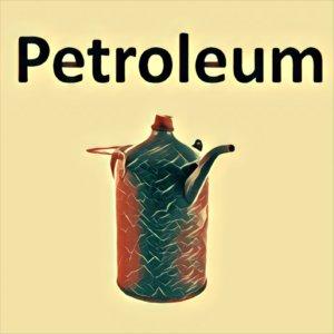 Traumdeutung Petroleum
