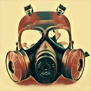 Traumdeutung Gasmaske