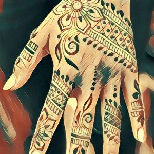 Traumdeutung Henna