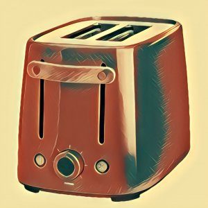 Traumdeutung Toaster