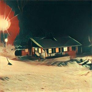 Traumdeutung Skihütte