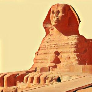 Traumdeutung Sphinx