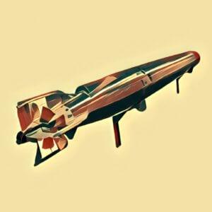 Traumdeutung Torpedo