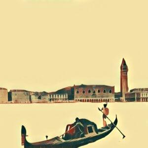 Traumdeutung Venedig