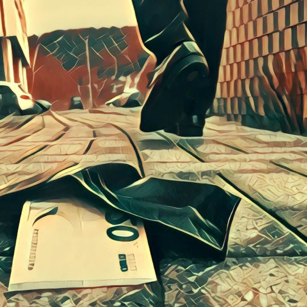traumdeutung geld gestohlen