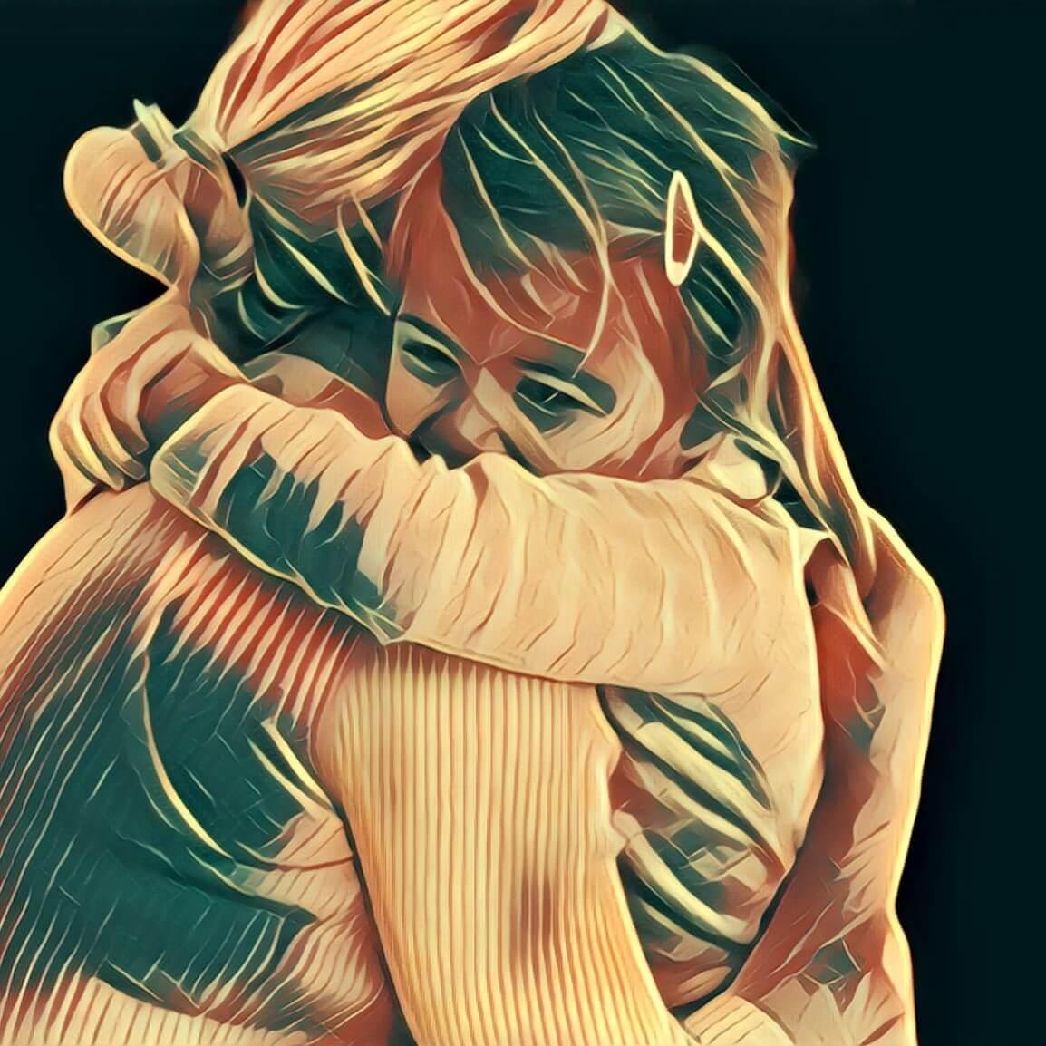 verloren - Traum-Deutung
