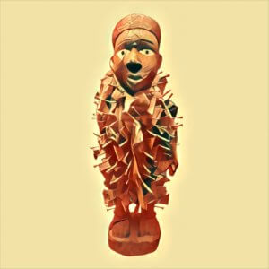 Traumdeutung Voodoo-Puppe